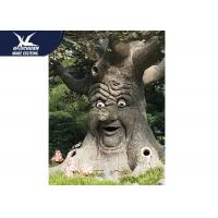 Lovely Cinema Hall Animated Talking Tree For Real Estate Opening Ceremony for sale