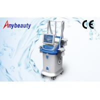 Wholesale Medical Cryolipolysis Slimming Machine Multifunction Beauty Salon Equipment from china suppliers