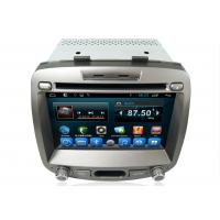 China 2 Din HYUNDAI DVD Player ,  Android Car Dvd Players for Hyundai I10 2007-2012 on sale