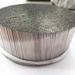 Stainless Steel Needle Tube , T.I.G. welded and plug (mandrel) drawn method,