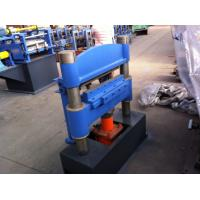 Quality High Frequency Welder Steel Pipe Machine , Tube Rolling Machine for sale