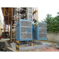 Buy cheap 1600kg Rack And Pinion Electric Hoists / Industrial Large Hoisting Equipment from wholesalers