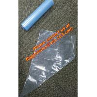 Wholesale candy making bags, Cake Cream, Decorating, Pastry bags, piping, pastry disposable bags from china suppliers