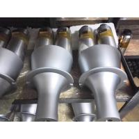 Wholesale Double Horn Ultrasonic Welding Transducer 60mm Ceramic Disc Diameter 4200 watt from china suppliers