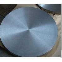 Wholesale High pure 99.95% NiCr8020 targets Nickel Chromium sputtering targets from china suppliers