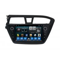 Wholesale Android 7.1 2 Din Car Radio Hyundai DVD Player Bluetooth GPS Head Unit for I20 from china suppliers