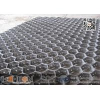 """Wholesale AISI 316L Hex Mesh with lances 1"""" and ¾"""" thick   China Manufacturer from china suppliers"""