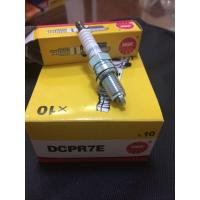 Wholesale NGK3932 DCPR7E spark plug from china suppliers