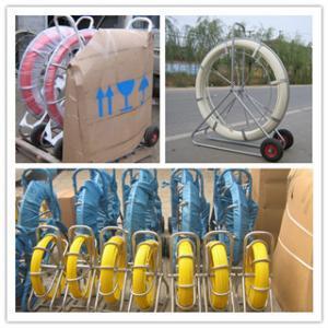 Buy cheap 4mm-16mm diameter fiberglass duct rodder,quality duct rodder from wholesalers