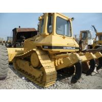Wholesale Original Japan Used CAT D5H Mini Bulldozer With Ripper For Sale China from china suppliers