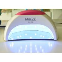 Wholesale Electric Infrared SUN2 Uv Light Nail Dryer 48W LED UV Lamp With Environment Protection from china suppliers