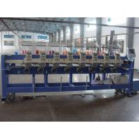 Buy cheap High Speed Tubular Embroidery Machine For Work Uniforms 8 Inch Monitor from wholesalers