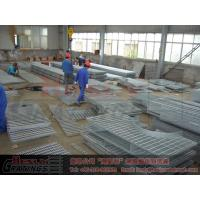 welded bar grating factory
