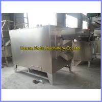 Wholesale sesame roaster, sesame drying machine from china suppliers