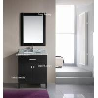 Wholesale European Style Modern Vanity Set , Safe And Integrate Modern Single Sink Vanity from china suppliers