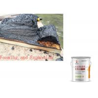 SPF Clear Water Based Spray Paint For Wood Furniture  Exterior 0.3mm Thickness for sale