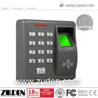 Buy cheap Fingerprint Access Control & RFID Reader Biometric Standalone from wholesalers