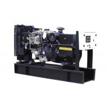 Original Perkins With Stamford Alternator Open Type Diesel Generator Set Prime Power for sale