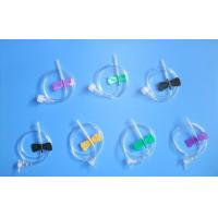 China Scalp Vein Set With Butterfly Type16G-27G Disposable Medical Products on sale