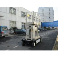 Wholesale 400 kg Loading Mobile Elevating Working Platform 8m For Outdoor Maintenance Work from china suppliers