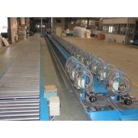 Wholesale Vacuuming Refrigerator Automated Assembly Line Equipment With Lift Conveyor from china suppliers