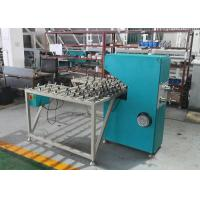 Wholesale Rough Belt Grinding Machine For Glass , Reversing Edge Polishing Machine from china suppliers
