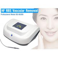 China Touch Button Control Laser Treatment For Varicose Veins In Legs / Spider Veins​ Removal on sale