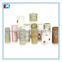 Wholesale round cardboard tube from china suppliers
