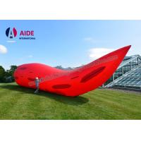 Buy cheap Inflatable Chili Pepper Inflatable Event Decoration fireproof In Big Event from Wholesalers