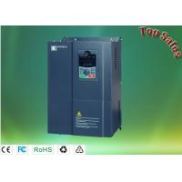 Wholesale Iron Case 18kw 380VAC 3 Phase Frequency Inverter Built In PID / RS485 / Brake Unit from china suppliers