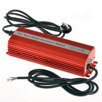 Wholesale 600W electronic ballast, digital ballast for hydroponics system from china suppliers