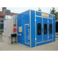 Wholesale Auto paint booth HX-500 from china suppliers