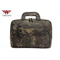 Wholesale Lightweight Tactical Day Pack , Water Proof Nylon Business Army Laptop Bag from china suppliers