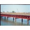 Buy cheap Heavy Bailey Emergency Bridges Suspension Bridge from wholesalers