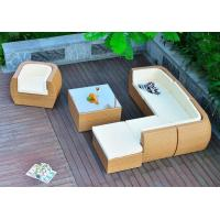 Wholesale hot new products cheap rattan corner sofa set china supplier from china suppliers