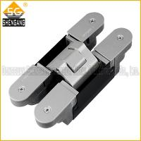 Wholesale 180 degree adjustable concealed types of hinges from china suppliers