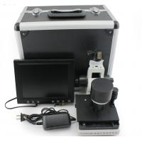 Wholesale 600cd/m2 Microcirculation Microscope Nailfold Capillary Test Connected To Laptop from china suppliers