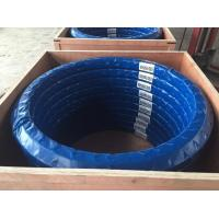 Quality CASE slewing bearing , CX55 , CX130 , CX210 , CX360 excavator slewing ring for sale
