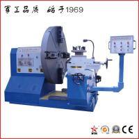 Wholesale High Performance  Lathe for Machining Disc Plate (CX6025).pipe threading machine CX6025 from china suppliers
