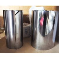 Quality Hot Sale ASTM B708 High Purity 99.95%Tantalum Foil/Strip/Belt in Cold Rolling on Sale for sale