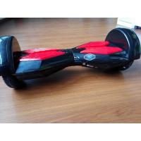 China Large Wheel 8 Inch Tire Electric Balance Board , Standing Up 2 wheel segway on sale
