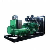 China 6 Cylinder  800kw 1000kVA Electric Standby Diesel Generator on sale