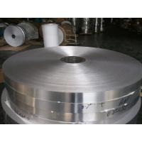 Wholesale Plain Aluminium Edging Strip for Transformer , 16mm-1500mm Width from china suppliers