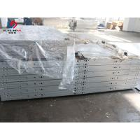 China Hot Press Thick Aluminium Sheet Alloy With Certified Chemical Composition on sale