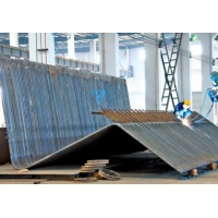 Buy cheap Power Plant Boiler ISO Membrane Water Wall from wholesalers