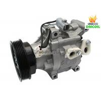 Wholesale Auto Ac Compressor / Toyota Corolla Compressor 1.6L (2001-2007) 88310-13032 from china suppliers