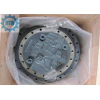 Wholesale GM07 Hydraulic Travel Motor final drive 201-60-61100 For Komatsu PC60-6 Excavator from china suppliers
