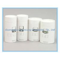 Quality Round Paper Packaging Can for sale