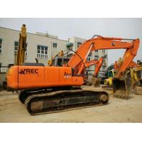 Wholesale Japanese HITACHI ZX240 Used Excavator For Sale from china suppliers
