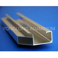 Wholesale 6061 6063 Aluminium Construction Profiles Smooth And Delicate from china suppliers